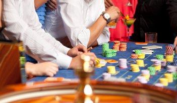 Casino & Dinner in Kiel