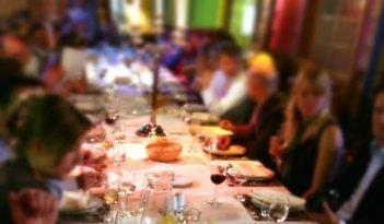 Dinner & Krimi in Kiel